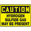 Chemical, Gas & Hazardous Material Signs
