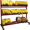 Fire Hose Racks