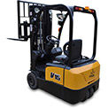 Forklifts & Attachments