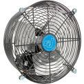 """10"""" Ventilateur d'échappement - Mount Guard - Direct Drive - 1/30 HP - 3 Vitesse"""