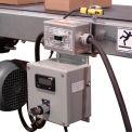 Boîte de convoyeur Omni Metalcraft & pièces compteur 115516 avec Photo yeux & affichage numérique