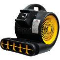 AirFoxx 1 HP 3 vitesses plancher sécheuse - AM4000a