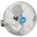 "18"" Industrial Workstation Fan - Yoke Mount - 4600 CFM - 1/3 HP"