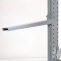 """Cantilever bras droite (3000-5000 Series), 24"""" L, capacité de 2000lbs"""