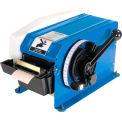 "Global Industrial® Manual Gummed Kraft Paper Industrial Tape Dispenser for 8/10"" - 4"" W Tape"