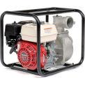 """L'eau transfert pompe 3"""" admission/sortie 6,5HP Honda moteur"""