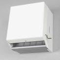 Palmer Fixture Crank Roll Towel Dispenser White - TD018503