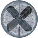 TPI HDH24G,24 Inch Fan Head Non Oscillating 1/2 HP 5600 CFM