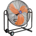 36 Inch Portable Tilt Blower Fan - Direct Drive