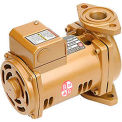 Maintenance-Free Series PL™ Bronze Circulator PL 30B Pump 1BL013LF - 1/12HP, 115V
