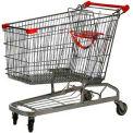 Chariot à provisions Good L Corp.® 25W, acier, capacité de 6,9pi<sup>3</sup>
