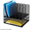 Organiseur de bureau Onyx™ 2 Sections verticale horizontale/6