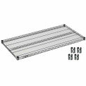 Nexelon™ Wire Shelf 48x24 With Clips