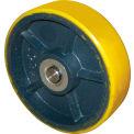"""7"""" Polyurethane Steer Wheel 276009 for Wesco® Pallet Truck 241481"""