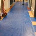 Protection temporaire de surfacecover guard® 40 mil72 po x 120 pi