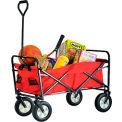 Chariot pliable pour service légerSandusky®FCW3622 – capacité de 150 lb