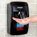Distributeur automatique de savon mousse pour les mains/assainissant Global Industrial™, noir
