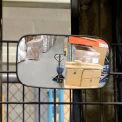 Rétroviseur latéral pour lève-paletteBig Joe®16TA29008