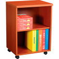 "20"" Under Desk Storage Cabinet - Cherry"
