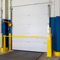 Ideal Warehouse™ Dock Gate w/Adjustable Arm, 60-3000-A