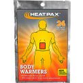 Occunomix® Heat Pax™ 1101-10B Body Warmers, 5/Pack