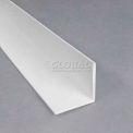 HG-grille murale Angle de 8' 350-00, White - housse/30