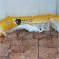 """HydraBarrier suprême Alternative de sacs de sable, 24' L x 12"""" H - HBG-24"""