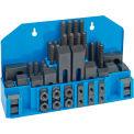 """58-pièces 5/8"""" série Pro acier serrage Kit"""