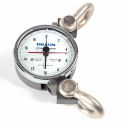 "Dillon AP Mechanical Dynamometer, 5"" Dial, 5,000 lb x 50 lb"