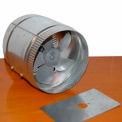 Ventilateur de conduite de 6 po, 240 CFM
