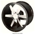"12"" totalement fermée entraînement Direct Duct Fan - 3 Phase 1/4 HP"