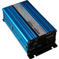 AIMS Power 300 Watt Pure Sine Power Inverter with Cables, PWRI30012S