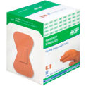 Bandages - Fabric - Finger Tip Large - 4.4 Cm x 7.6 Cm