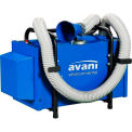 Avani SPC-230 Handheld Portable Filtration Unit with HEPA Filter