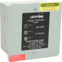 Leviton 51120-3 120/208V 3-phases Surge Protection Panel, résidentiel, NEMA-1