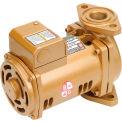 Série sans entretien PL™ bronze circulator PL 30B pompe 1BL013LF-1/12HP, 115V