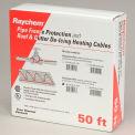 Raychem®  WinterGard Wet® Heat Cable H612050, 50 Ft. box 6-Watt 120V