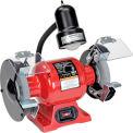 Meuleuse pour établi Sunex Tools, 5001 A, 6 po, 1/2 HP, 3450 tr/min aveclumière