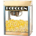 Comparer les USA 11048 Premier Machine à pop corn 4 oz Gold/Silver 120V 930W