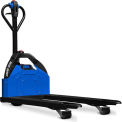 Blue Giant® EPJ-25 Lithium Ion Powered Pallet Jack avec Easy Exchange Battery - 2500 Lb. Cap.