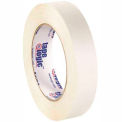 """Tape Logic® Double Sided Film Tape, 1"""" x 60 yds, 3.5 Mil - 2/PACK"""