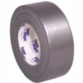 "Tape Logic® Duct Tape, 2"" x 60 yds, 9 Mil, Silver - 3/PACK"