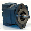 Buyers Clutch Pump, CP124SP, 1.24 Cubic Inch, Side Ports, 5.37 GPM @ 1,000 RPM