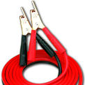 Bayco® All Season Booster Cables SL-3001, 12'L Cord, Red/Black, 10-PK - Pkg Qty 10
