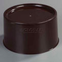 Carlisle 221101 - Round Dispenser, Brown
