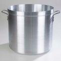 Carlisle 61260 - Stock Pot 80 pintes, aluminium