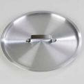 Carlisle 61702C - couvercle de casserole conique 9', aluminium, qté par paquet : 6