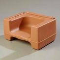 Carlisle Booster Seat - Beige - Pkg Qty 4