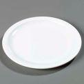 """Carlisle KL11602 - dîner Kingline™ plaque 10 """"x 3/4"""", blanc, qté par paquet : 48"""