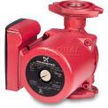 Grundfos UP26-116F Circulator Water Pump 52722377, Cast Iron, 230V, 1/6 HP